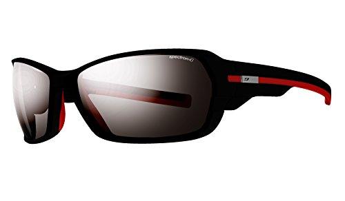 julbo-dirt-lunettes-de-soleil-noir-mat-rouge