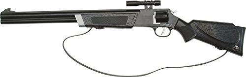 Schrödel 6001800 - Maverick, 8-shot rifle
