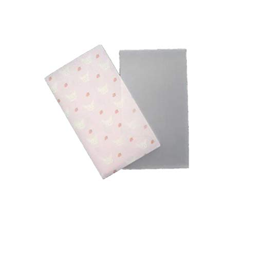 rtoon 96 Taschen Fotoalbum für BTS/EXO/GOT7 Lomo Card Photocard Name Card Holder, PP, 1#, Strawberry ()