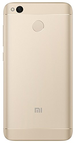Redmi 4 (Gold, 64GB)