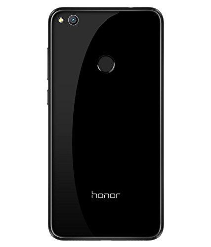 Honor 8 Lite SIM doble 4G 16GB Negro - Smartphone  13 2 cm  5 2    16 GB  12 MP  Android  7  Negro