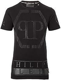 philipp plein t shirt grau
