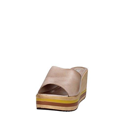 Cinzia Soft IAF 82252A-T 003 Mules Femme Beige