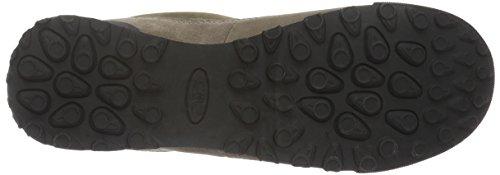 CMPHeka - Scarpe da Trekking e da Passeggiata Donna Braun (Cacao Q701)