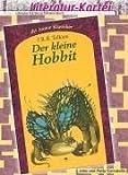 Der kleine Hobbit. Zum Buch von J. R. R. Tolkien. Literatur-Kartei
