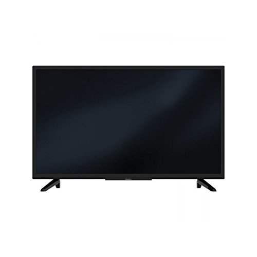 Grundig 40vle4720 Televisor 40'' Lcd Led Full Hd 400hz Hdmi Usb Grabador Y Reproductor Multimedia -