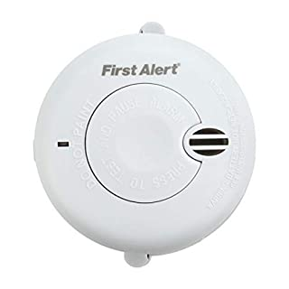 First Alert SA410AP Rauchmelder