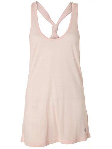 Volcom Damen Top Stone Only Tank rose