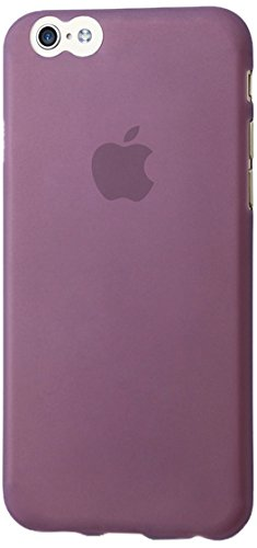 muvit iPhone 6 ThinGel Case Blue violett