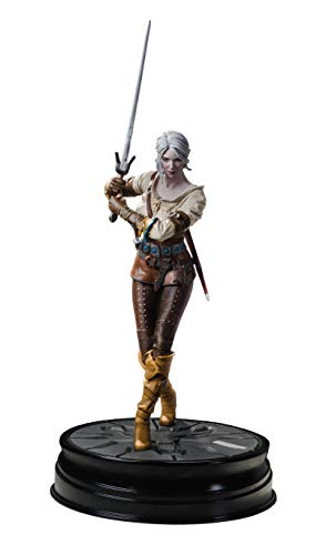 Dark Horse Comics The Witcher 3: The Wild Hunt: Figura de Ciri