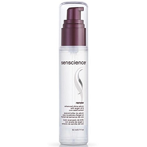 SHISEIDO SENSCIENCE renew advanced shine serum 50 ml