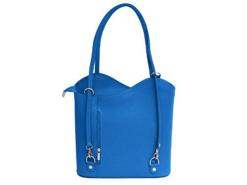 scarlet bijoux - Umhängetasche Blau