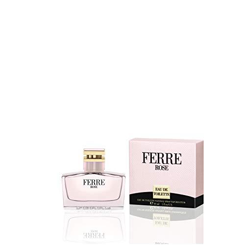 Gianfranco Ferré Ferré Rose Eau de Toilette Spray 30 ml