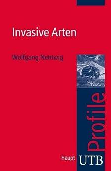 Invasive Arten (utb Profile 3383)