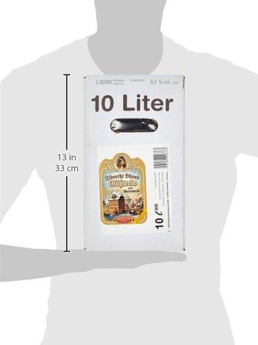 Gerstacker-Albrecht-Drer-Glhwein-Bag-in-Box-1er-Pack-1-x-10-l