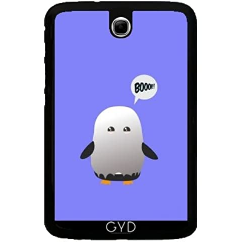 Custodia per Samsung Galaxy Note 8 N5100 - Halloween Penguin by ilovecotton