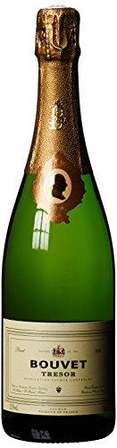 Preisvergleich Produktbild Bouvet Ladubay Brut Blanc Tresor AOC Saumur 2015 brut (3 x 0.75 l)