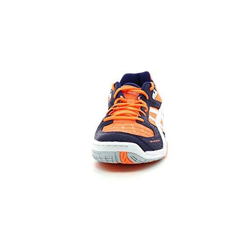 asics scarpe da indoor GEL-BLADE 4 arancione