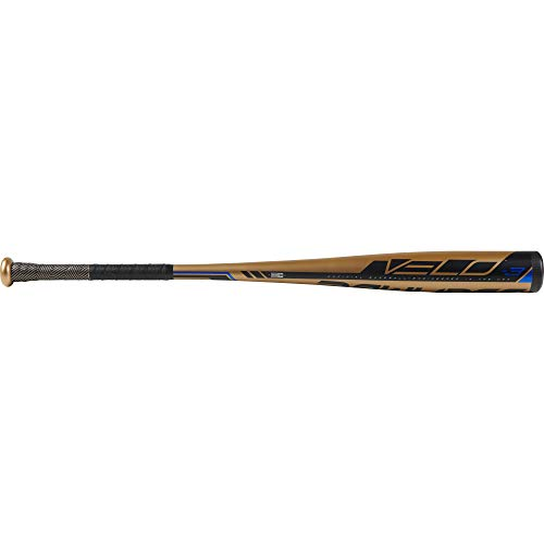 High School/Collegiate 32-1/2-Inch Baseball Bat (-3) ()