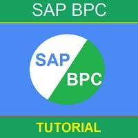 SAP BPC Tutorial
