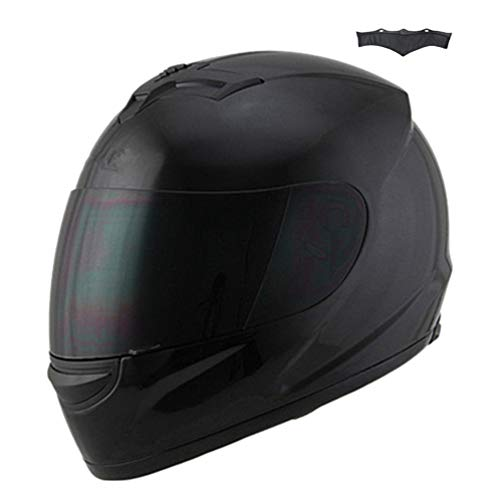 Uomini casco integrale del motociclo Off Road flip up moto caschi motocross racing moto tappi di sicurezz