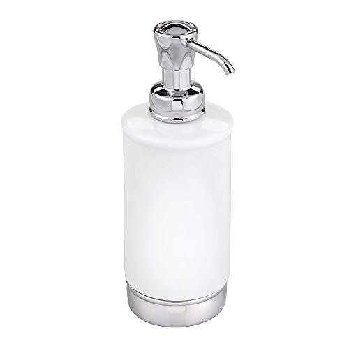 M-Design mDesign Dispensador jabón Recargable –