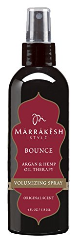 Marrakesh Bounce Volumizing Spray 4 OZ / 118 ML - Made in U.S.A.