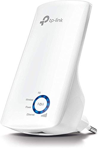 Extensor de red TP-Link N300 TL-WA850RE