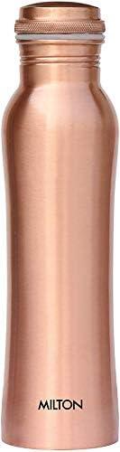 Milton Copperas 1000 Copper Bottle, 920 ml, 1 Piece, Copper