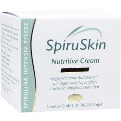 SPIRUSKIN Nutritive Cream f. 50 ml Creme