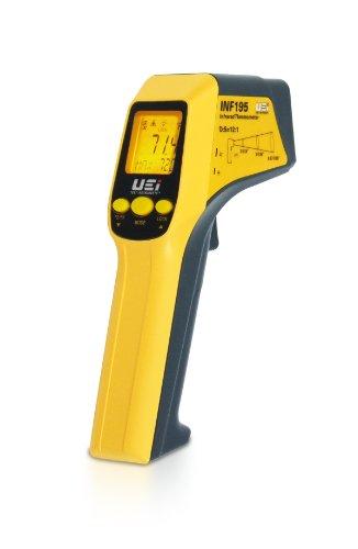 UEI Test Instrumente inf195Infrarot-Thermometer