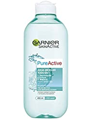 Garnier Pure Active Mat Control Agua Micelar - 400 ml