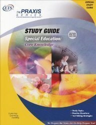 ore Knowledge Study Guide (Praxis Study Guides) by Educational Testing Service (2003-09-01) ()