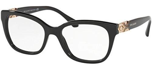 Brillen Bvlgari DIVAS' DREAM BV 4172B BLACK Damenbrillen