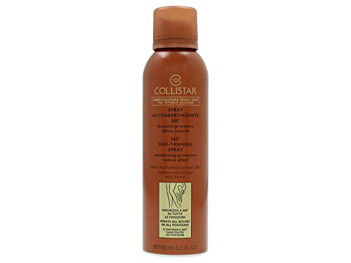 Collistar autoabbronzante spray 360° 150 ml