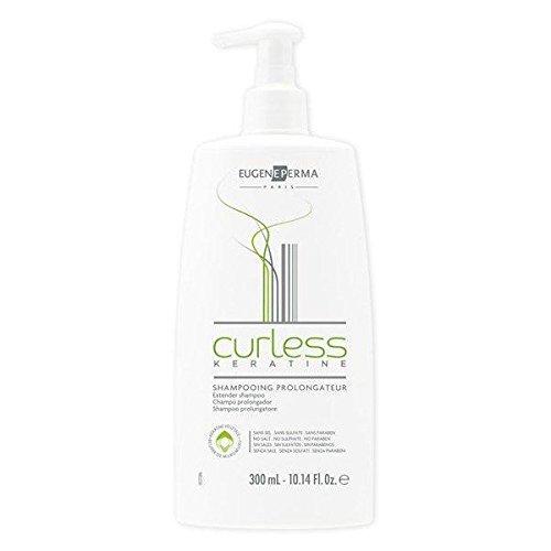 Curless Keratine shampoo prolungatore - 300 ml