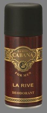 La Rive Cabana For Men Deodorant Spray 150 ml