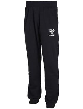 Hummel Classic Bee–Pantalones de chándal, color noir - Noir, tamaño XXS