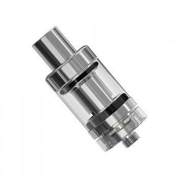 Eleaf MELO 3 Top Fill Verdampfer 4ml Test