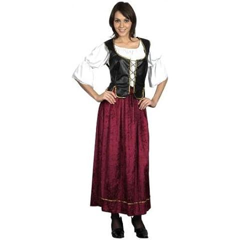Value Costume: Serving Wench (disfraz)