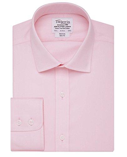 tmlewin-mens-non-iron-twill-slim-fit-button-cuff-shirt-pink-175