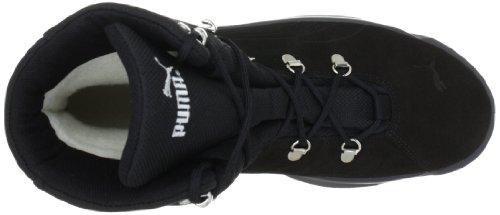 Puma  Tresenta GTX®, bottes mixte adulte Noir - Schwarz (black-dark shadow-silver 4)