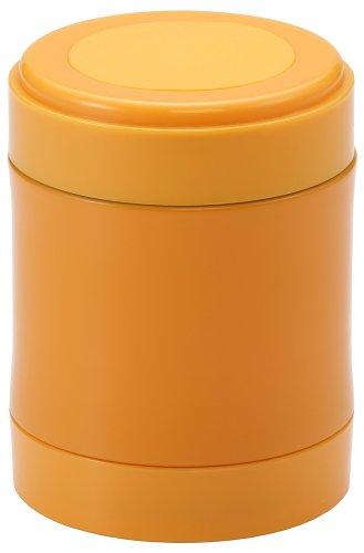 Tone connecter pot 350ml orange 880 617 (Japon import / Le paquet et le manuel sont ?crites en japonais)