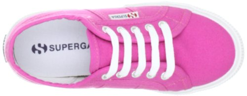 Superga 2950 COTJ, Baskets mode mixte enfant TR-B2-Rose-238