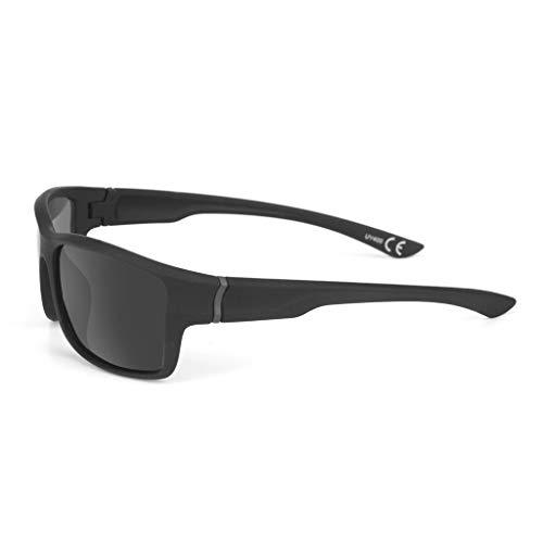 EUCoo Windschutzscheiben, Nicht Polarisiert, Outdoor, Uv-Schutz, Radfahren, Sport, Sonnenbrille