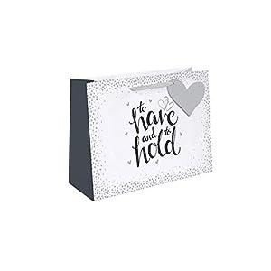 Just to Say 7865 - Bolsa de regalo grande para boda