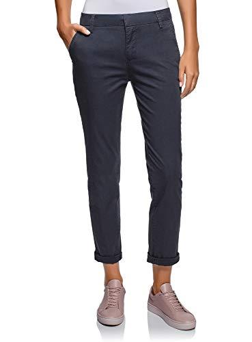 Las mejores ofertas de pantalones para mujer para comprar online ... ce6a43e1183fc