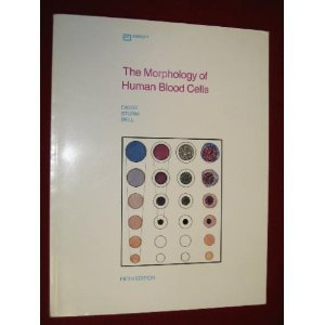 the-morphology-of-blood-cells-5th-edition