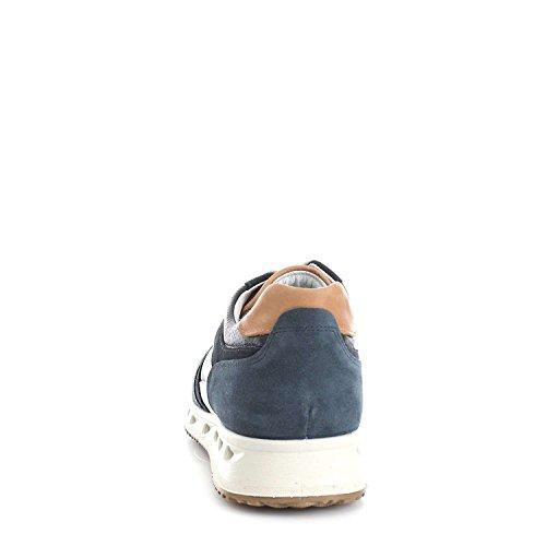 Igi&Co 7716000 Basket Homme Navy/Blue
