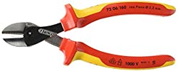 Knipex KPX7306160 Insulated Pliers